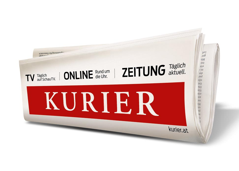 Image result for kurier zeitung